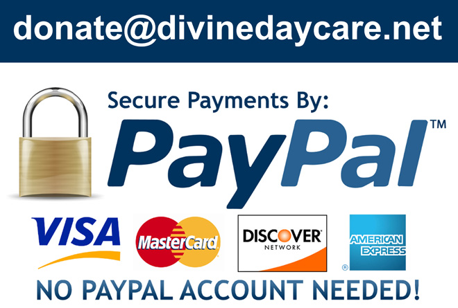 Divine Day Care Kajjansi Payment PayPal