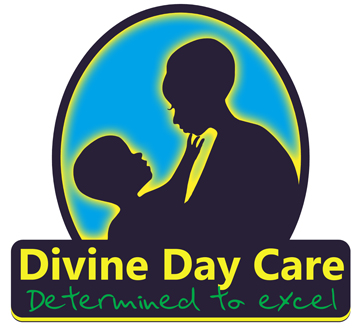 Divine Day Care Logo
