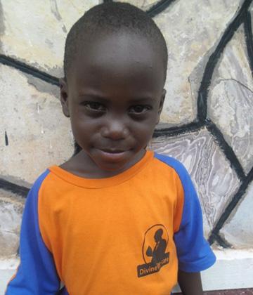 Divine Day Care Children Chronic Otitis