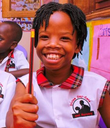 Divine Day Care Children Leticia