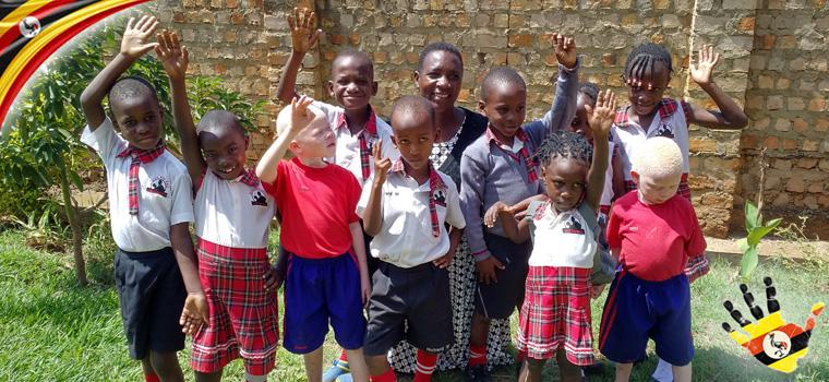 Divine Day Care Children Kajjansi Uganda Meet The Children