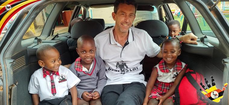 Divine Day Care Kajjansi Uganda Photos blackstar STUDIO Visit