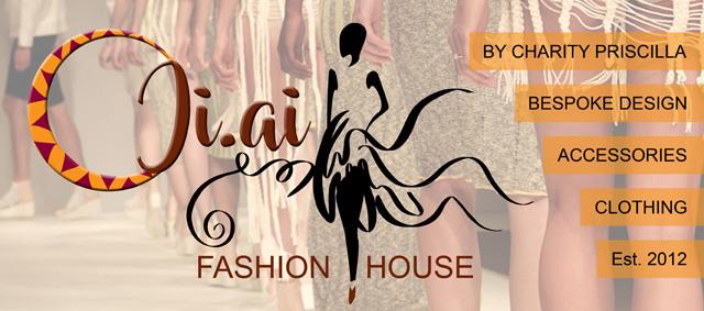 Divine Day Care Sponsors Ji-ai Fashion House